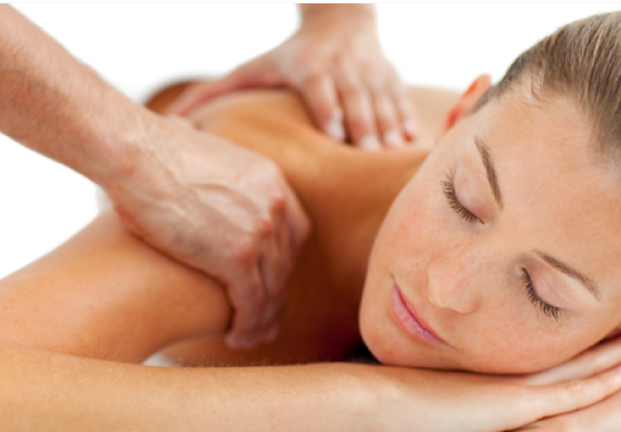 Relaxation massage for stress relief, Wantage, Oxfordshire